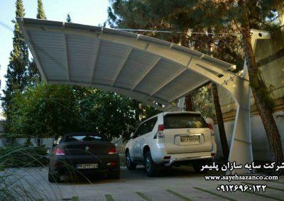 پارکینگ گروهی خانگی